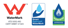 water mark approvale image