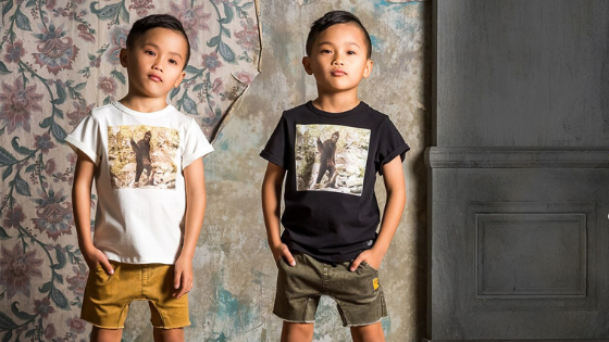 Buy Rock your Baby online at Threads for Boys