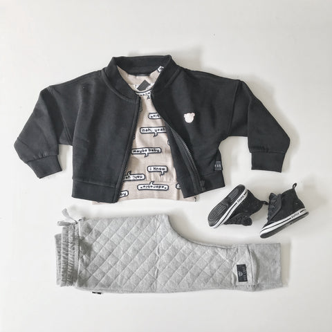 huxbaby outfit from threads for boys