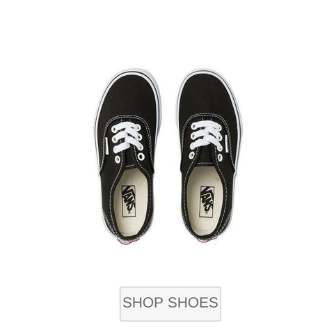Boys and kids shoes Vans