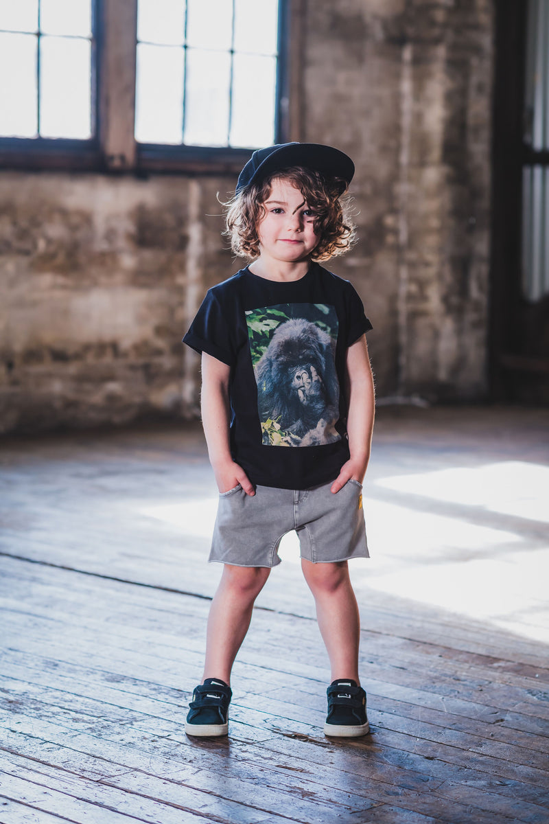 PRE-ORDER Rock Your Baby Pick A Winner T-Shirt - Threads for Boys