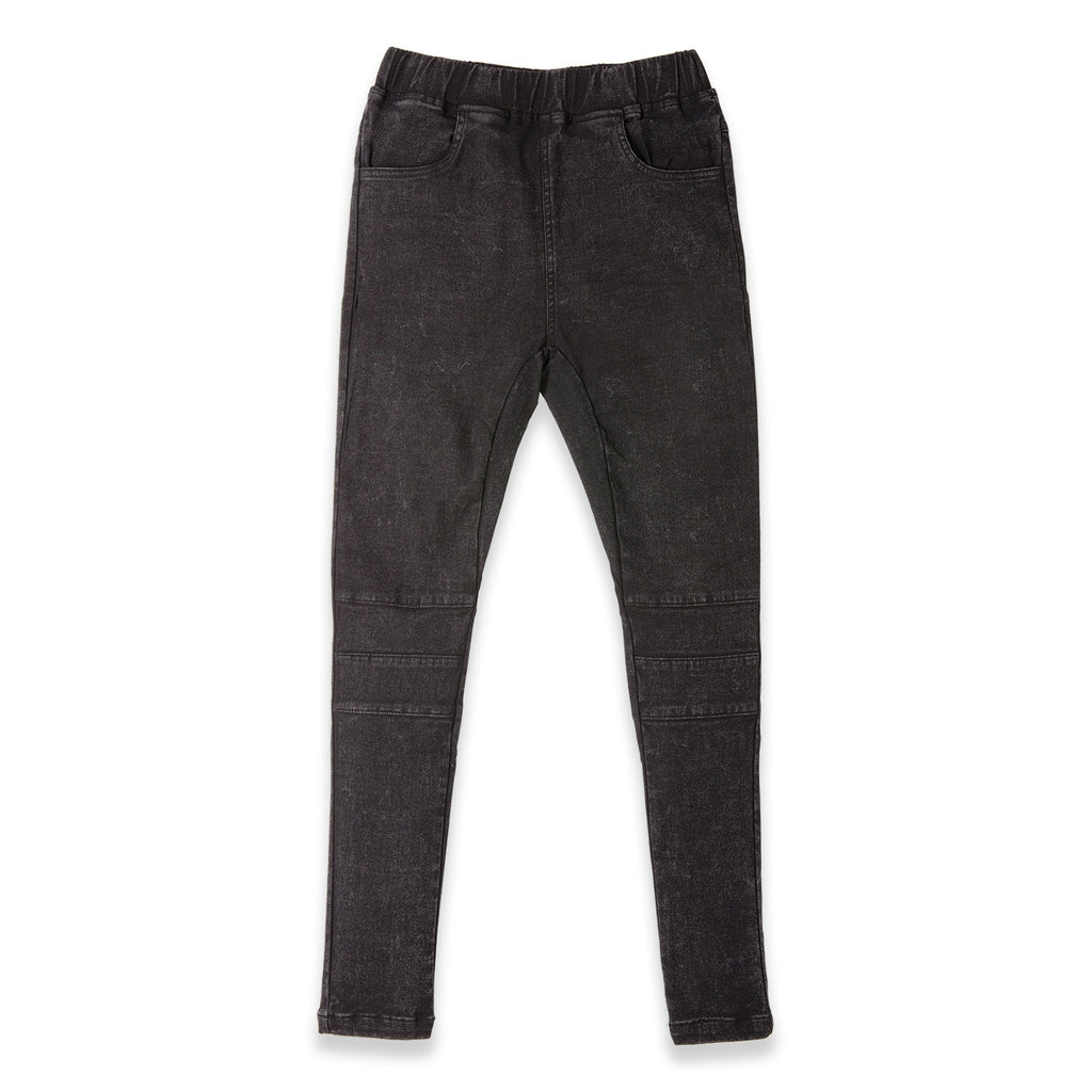 Band of Boys Black Stretch Skinny Jeans - Threads for Boys