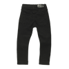 Rock Your Baby Black Wash Jeans - Threads for Boys