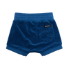 Rock Your Baby Blue Knicker Shorts - Threads for Boys