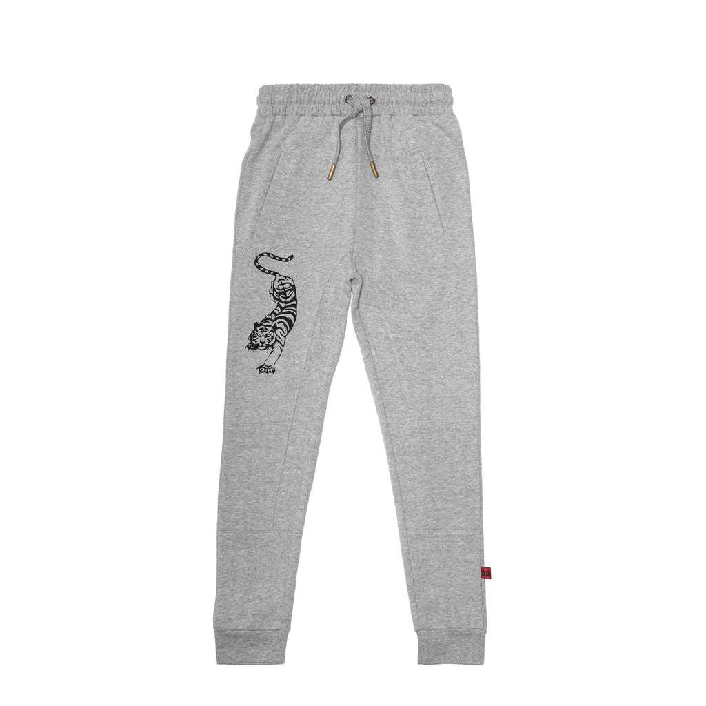 Band of Boys Crouching Tiger Panel Trackies