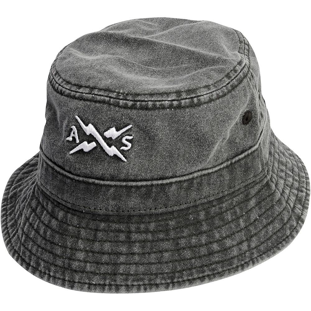 Alphabet Soup Dazed Bucket Hat