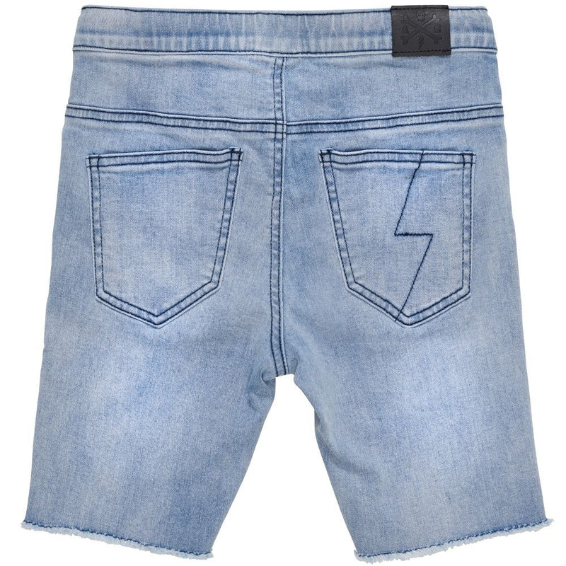 Alphabet Soup Dazed Jogg Jean Short