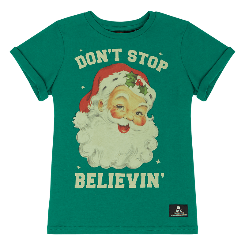Rock your Baby Don't Stop Believin' T-Shirt