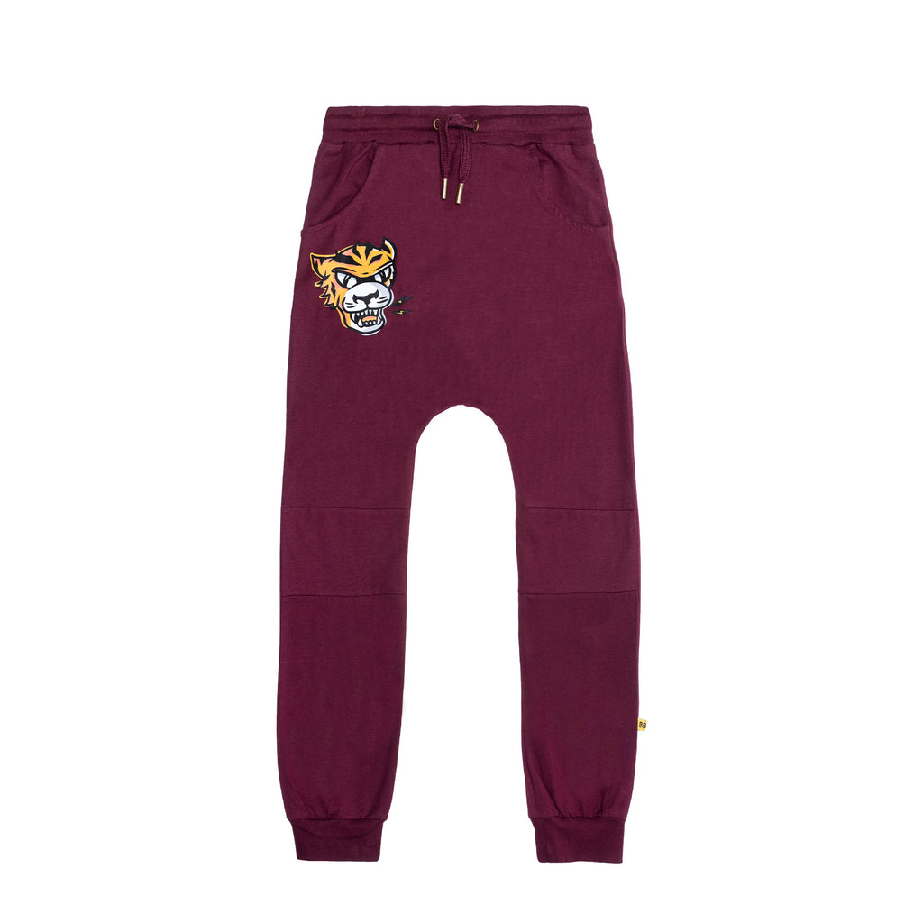 Band of Boys Eye of The Tiger Harem Trackies