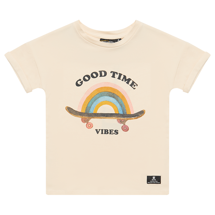 Rock your Baby Good Times T-Shirt