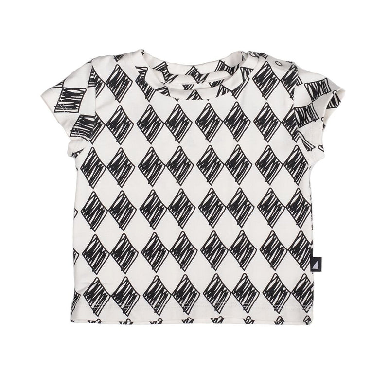 Anarkid Harlequin Tee - Threads for Boys