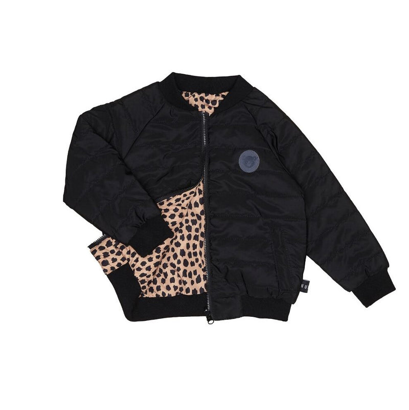 Huxbaby Reversible Padded Jacket