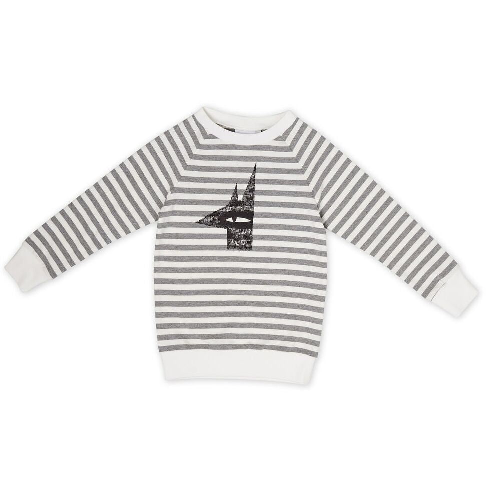 Kapow Kids Creep through the Night Jumper - Threads for Boys