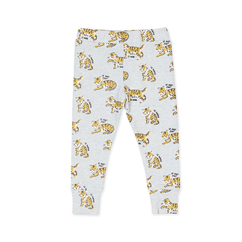 Kapow Kids Le Rahr Tracksuit Leggings - Threads for Boys