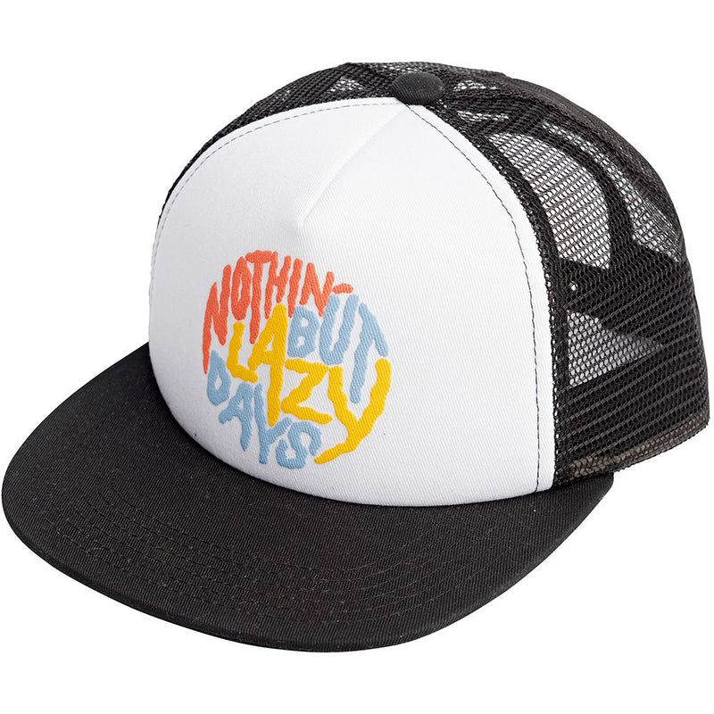 PRE-ORDER Alphabet Soup Lazy Days Cap
