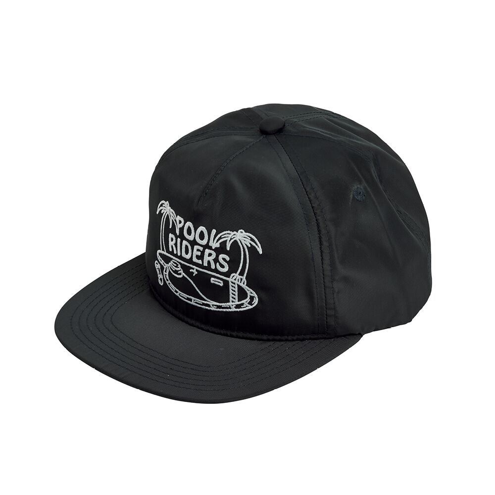 Pool Riders Cap - Threads for Boys