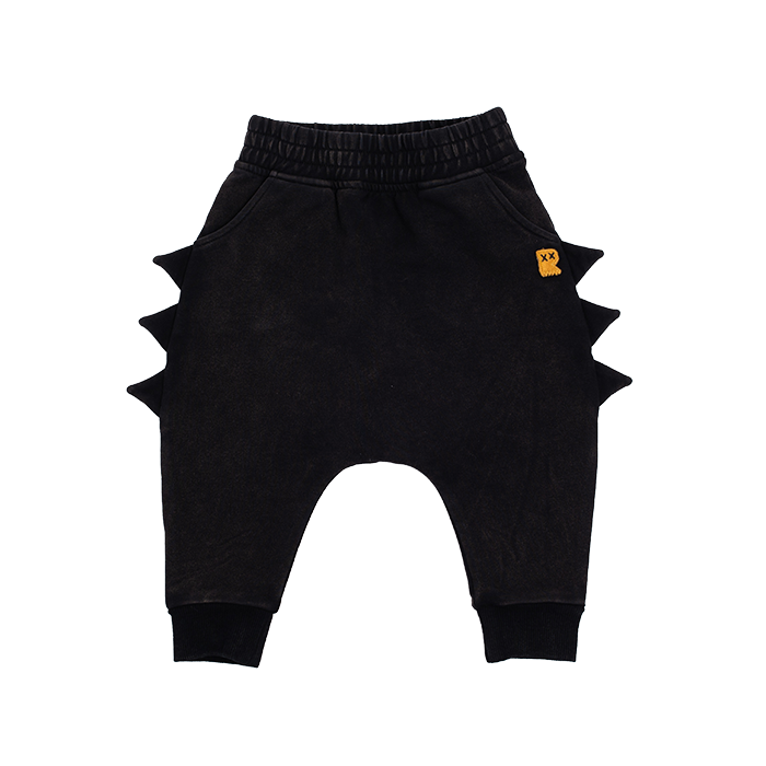 Rock Your Baby Dino Baby Track Pants - Threads for Boys