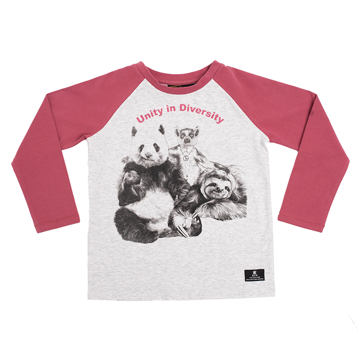 Rock Your Baby Unity Tee - Threads for Boys