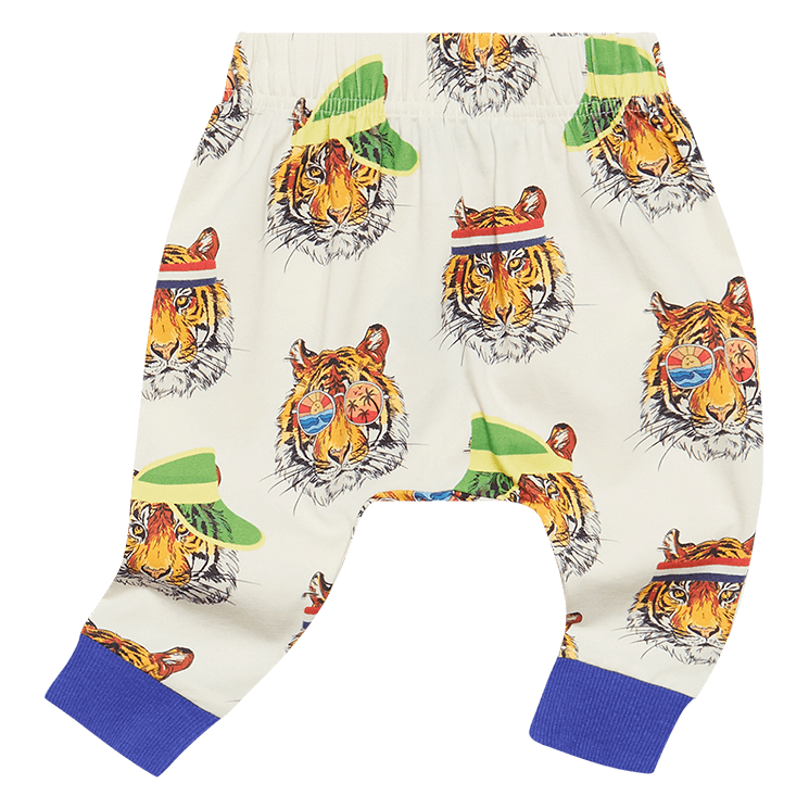 PRE-ORDER Rock your Baby Retro Tiger Baby Trackpants