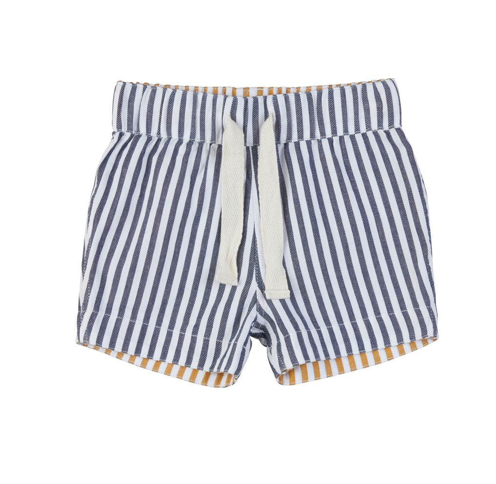 Huxbaby Reversible Chino Short