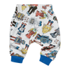 Rock Your Baby Robotic Baby Trackpants - Threads for Boys
