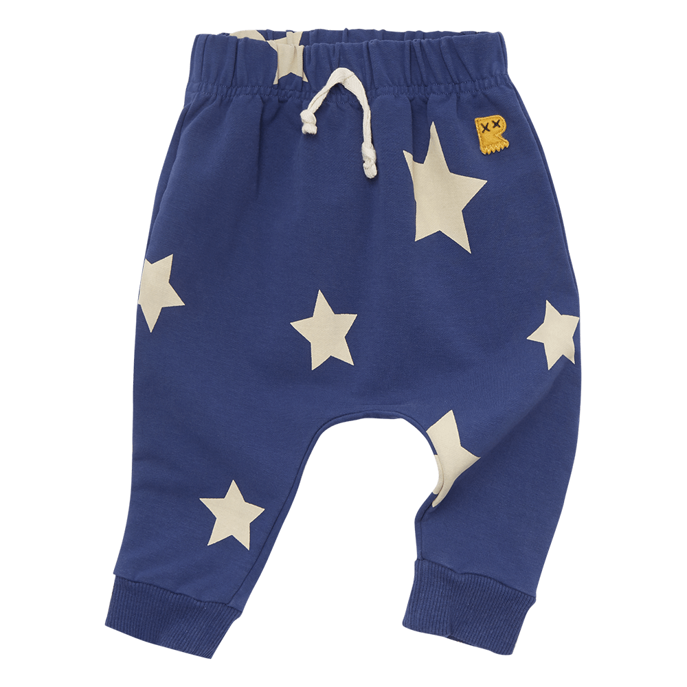 Rock Your Baby Stardust Baby Trackpants