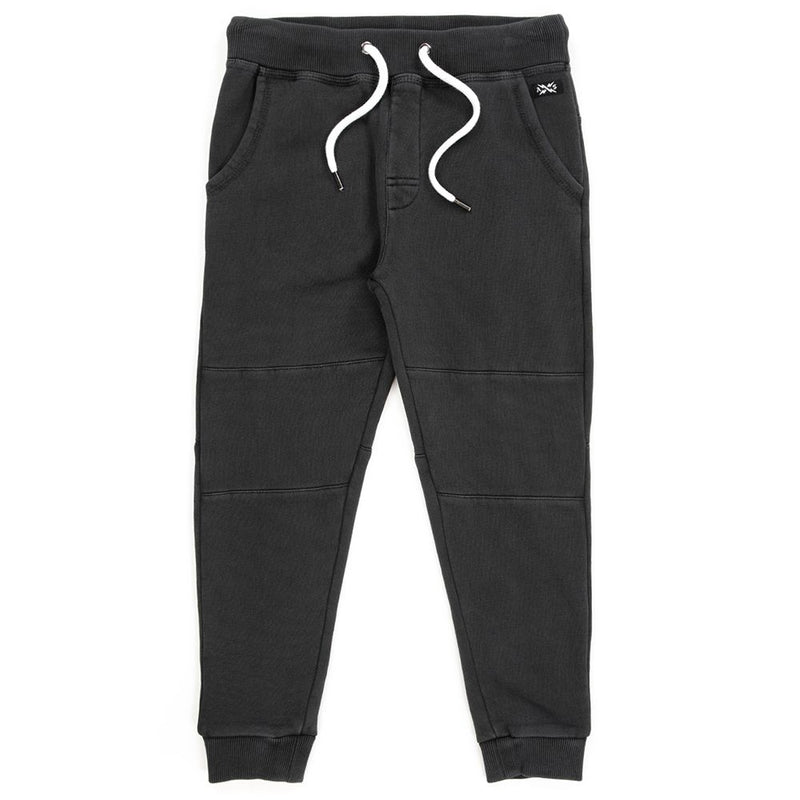 Alphabet Soup Stomper Trackpants