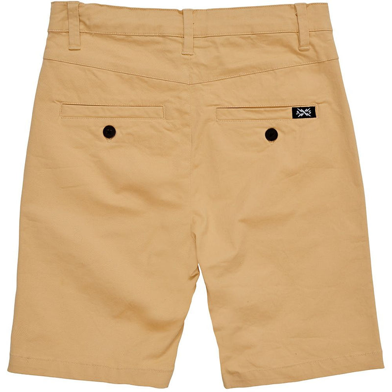 Alphabet Soup Standard Chino Short