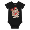 Rock your Baby Santa Mickey Bodysuit