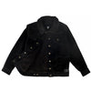 Alphabet Soup Sherpa Trucker Jacket - Threads for Boys