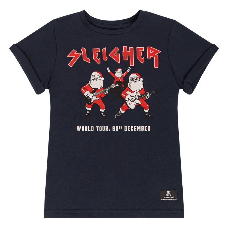 Rock your Baby Sleigher T-Shirt