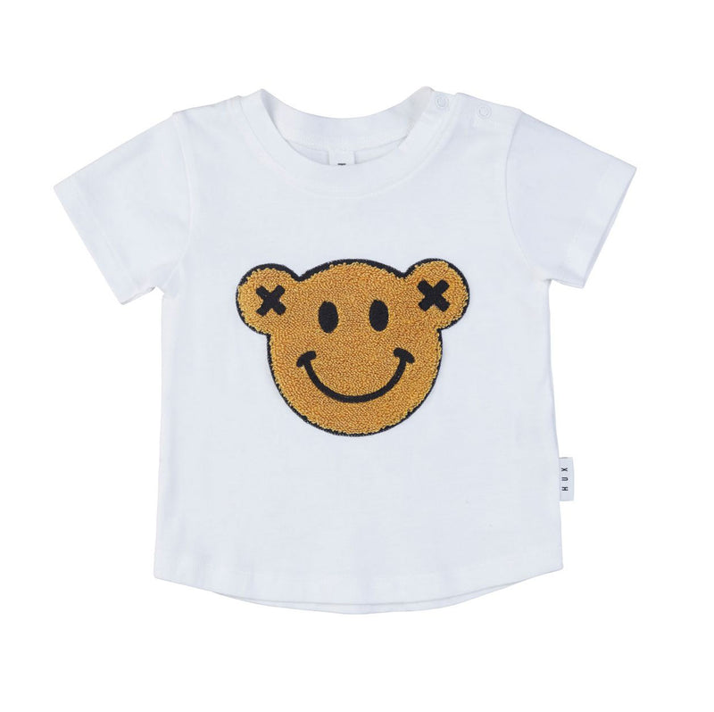 Huxbaby Smiley T-Shirt