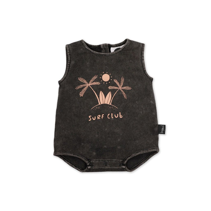Kapow Surf Club Romper