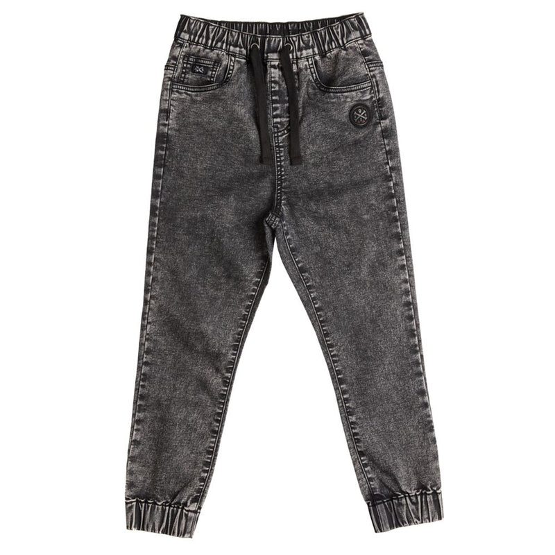 Alphabet Soup Thrashin Jogg Jean - Threads for Boys