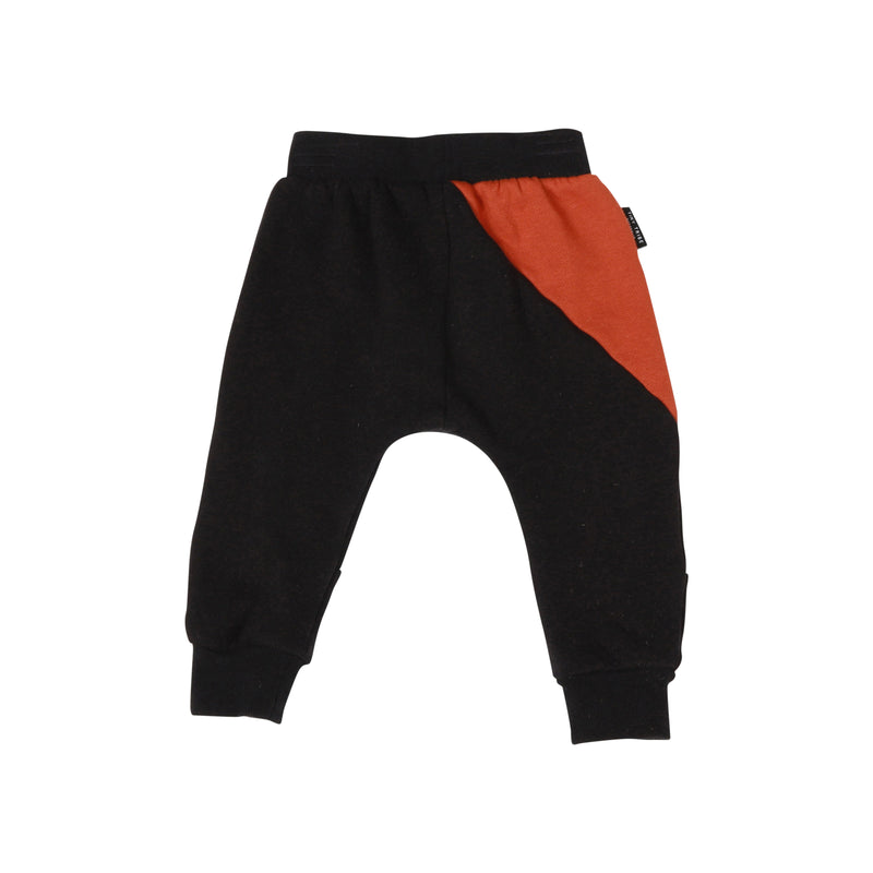 Tiny Tribe Diagonal Colourblock Sweatpant