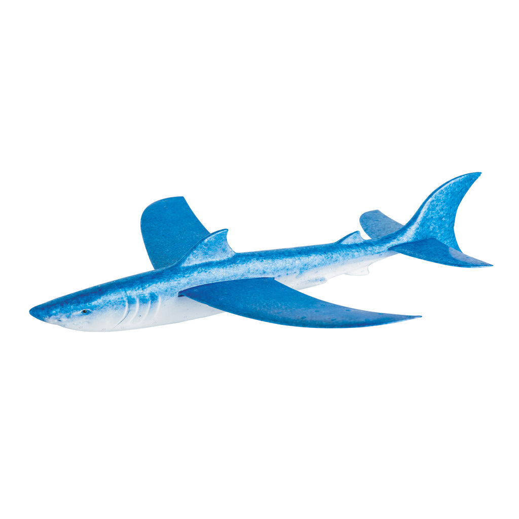 Tiger Tribe Flying Shark Glider