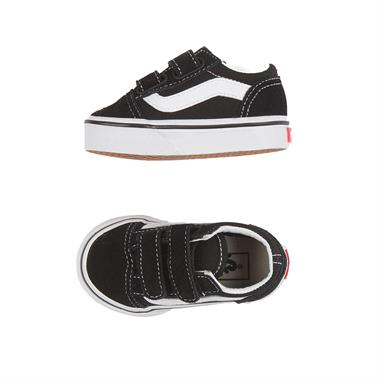 Vans Old School V Black - Threads for Boys