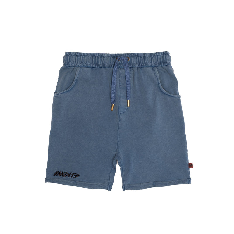 Band of Boys Vintage Blue Relaxed shorts