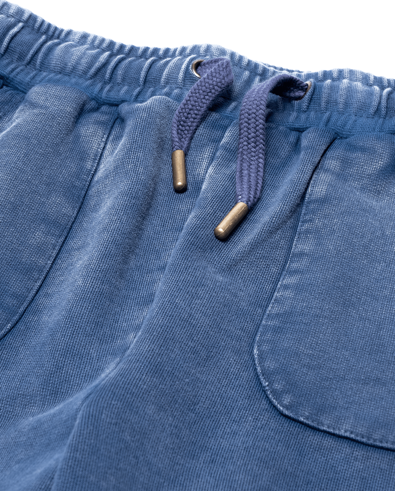 Band of Boys Vintage Blue Pocket Skinny Trackies