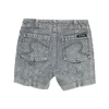 Rock your Baby Charcoal Wash Corduroy Shorts