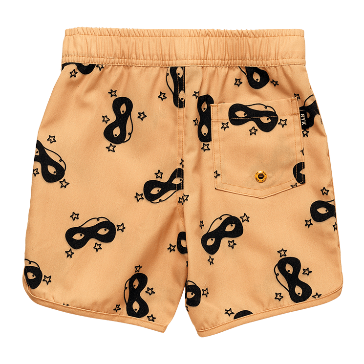 Rock Your Baby We are Heroes Boardshorts