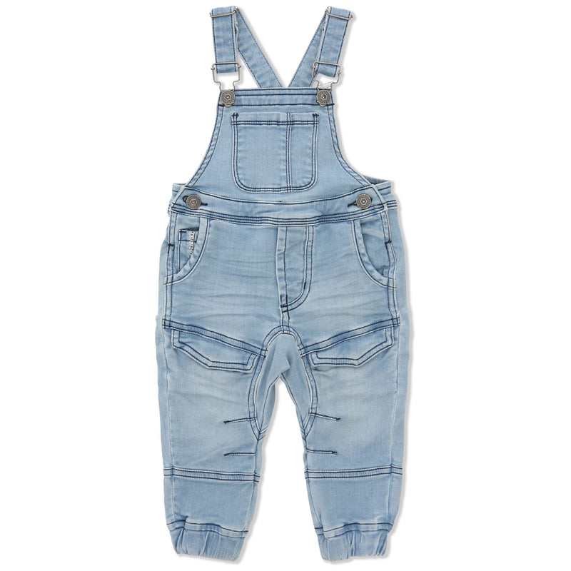 Styled Dungaree - Threads for Boys