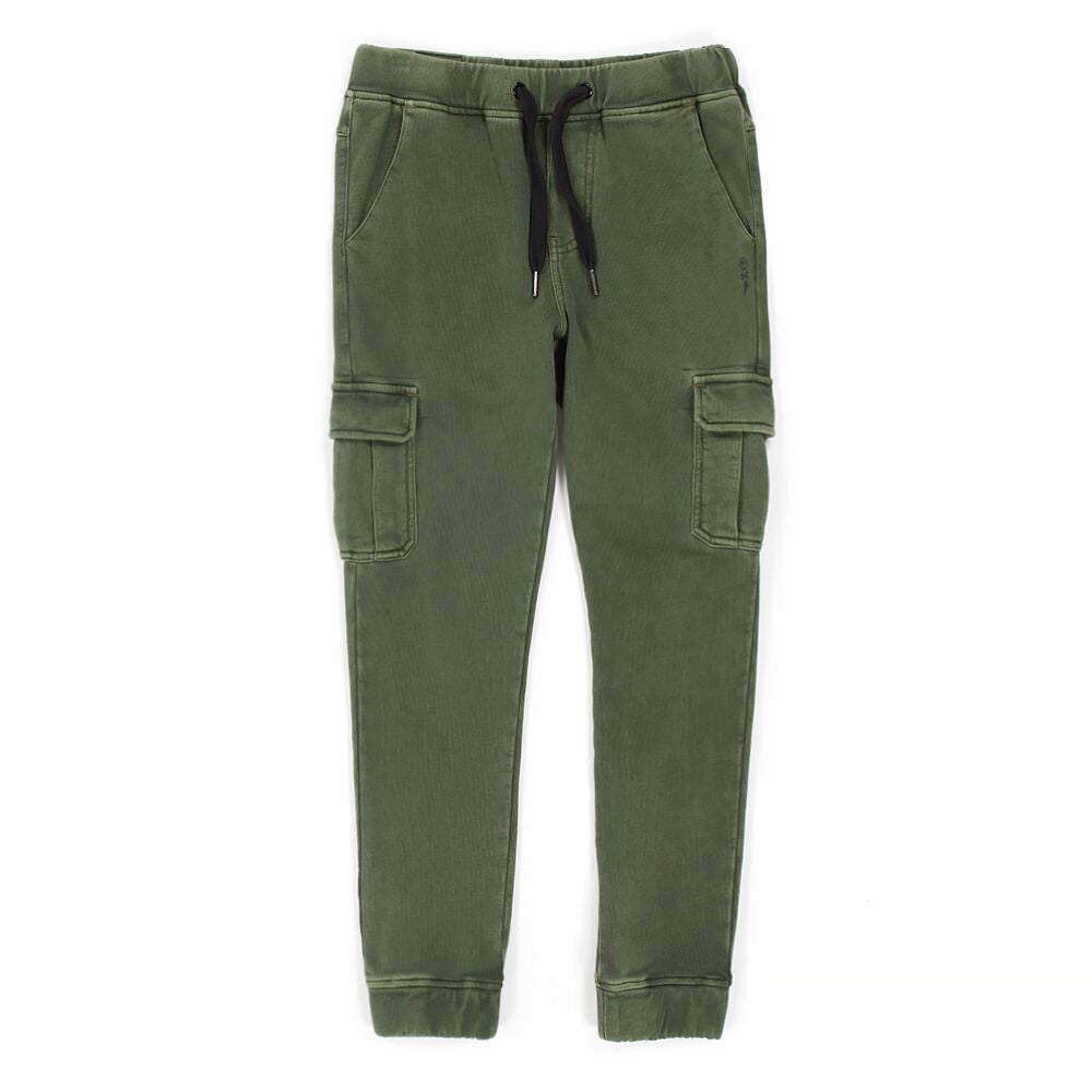 Alphabet Soup Adventure Cargo Pants - Threads for Boys