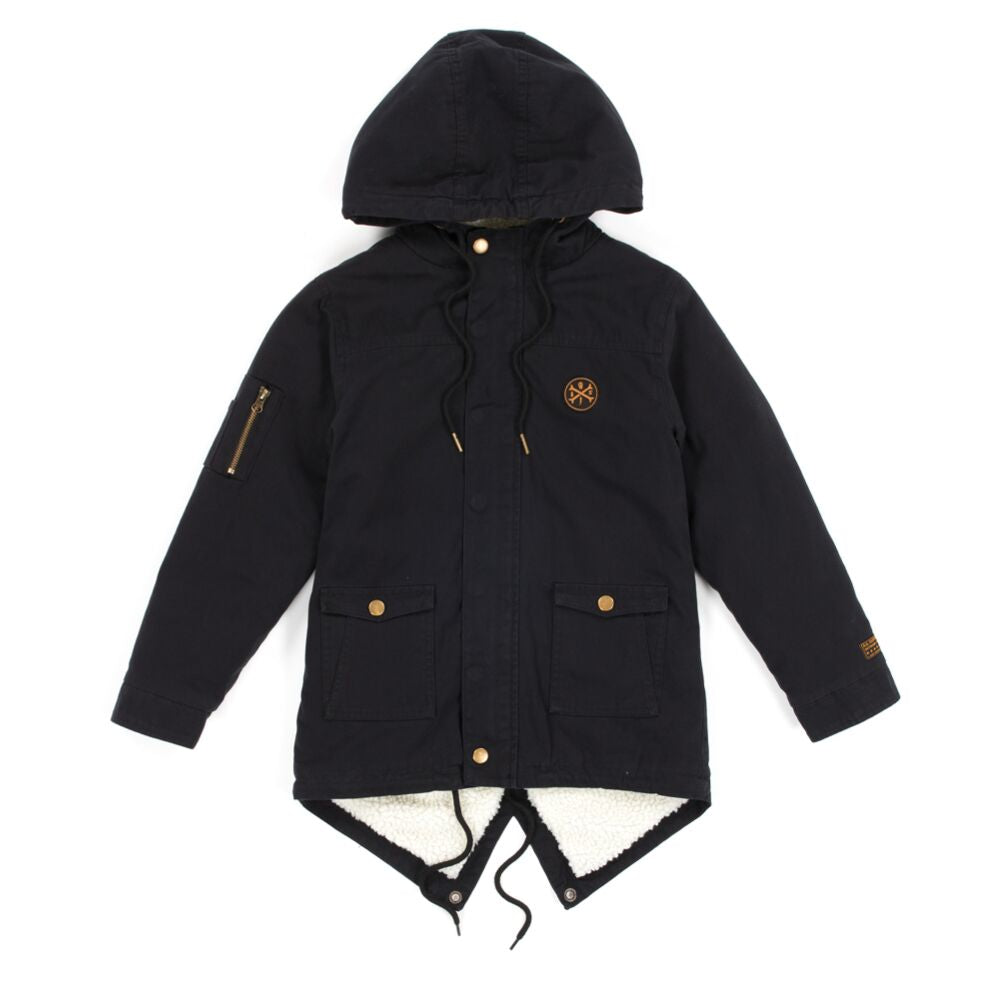 Alphabet Soup Phantom Parka - Threads for Boys