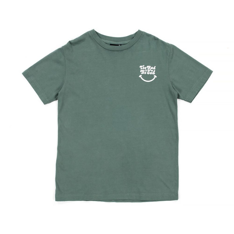 Alphabet Soup Too Rad Tee - Threads for Boys