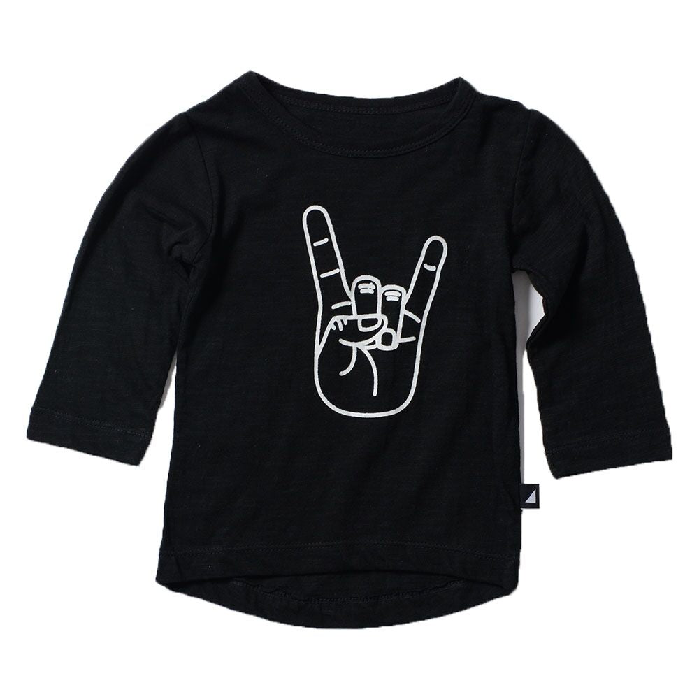 Anarkid Horns Tee - Threads for Boys