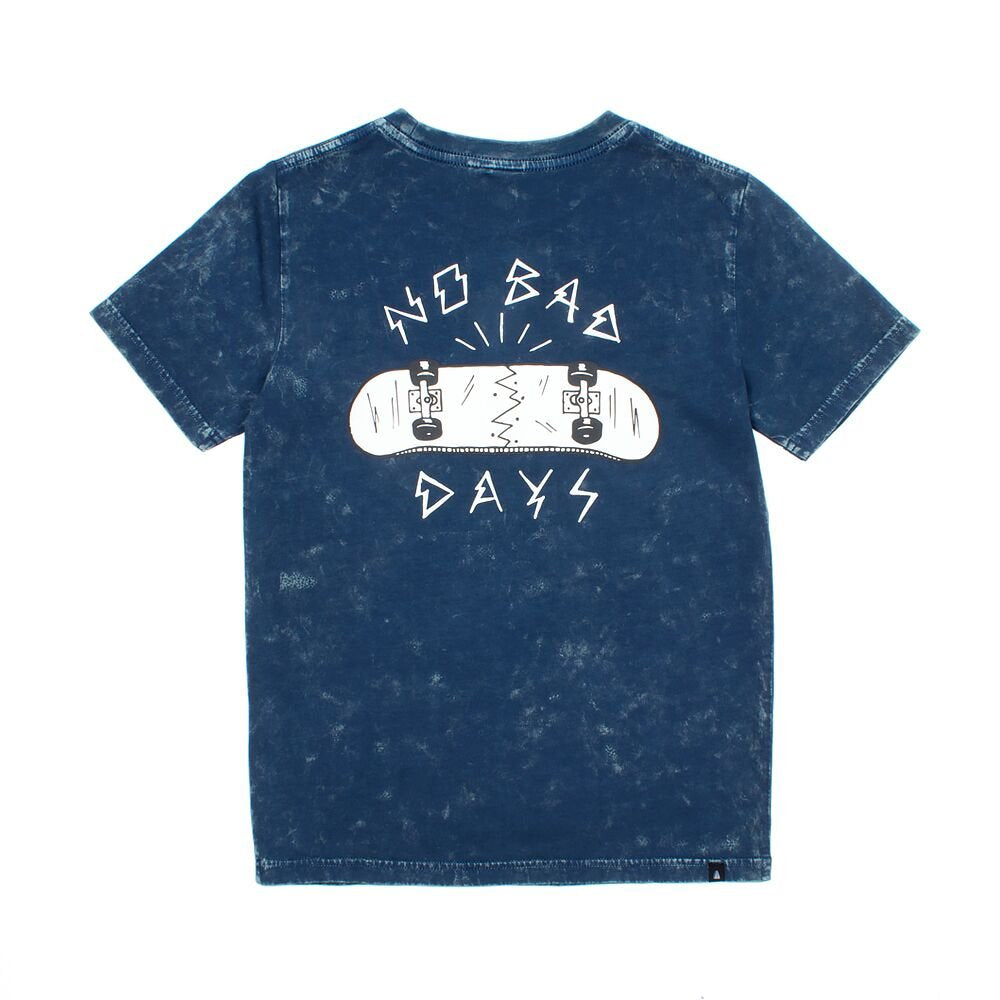 Alphabet Soup No Bad Days Tee - Threads for Boys