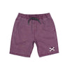 Alphabet Soup Rush Boardshort - Threads for Boys