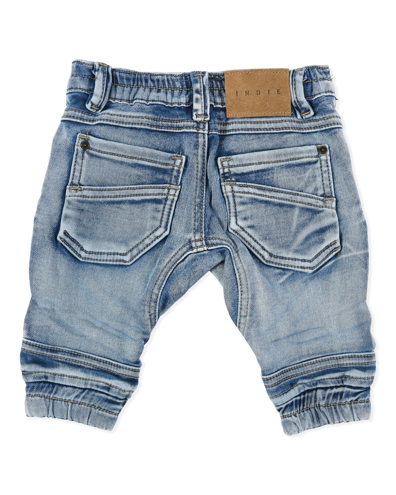 Indie Styled Drifter Jean - Threads for Boys