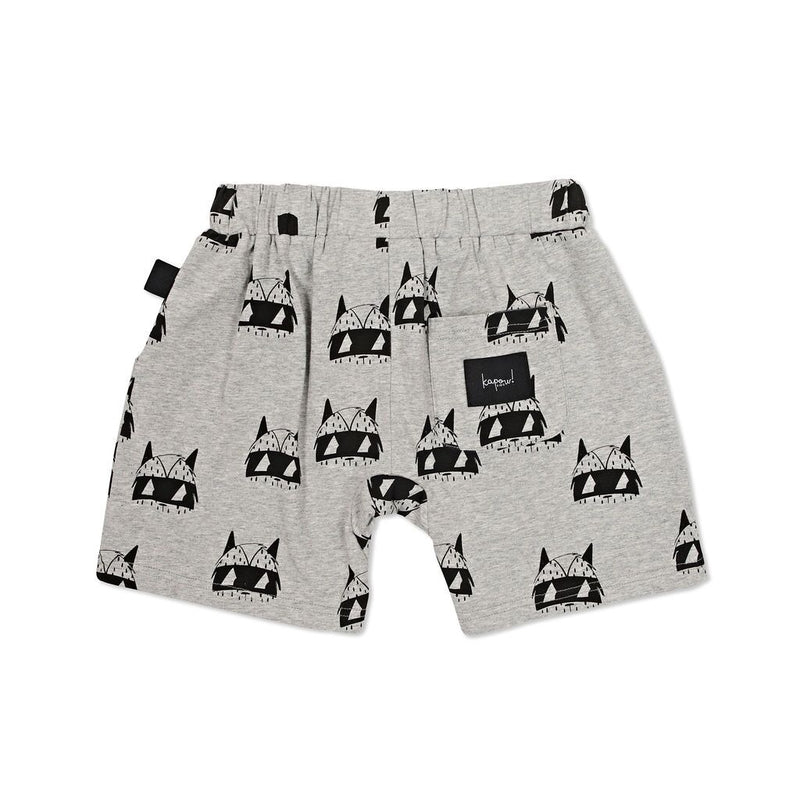 Kapow Bandit Boys Shorts - Threads for Boys
